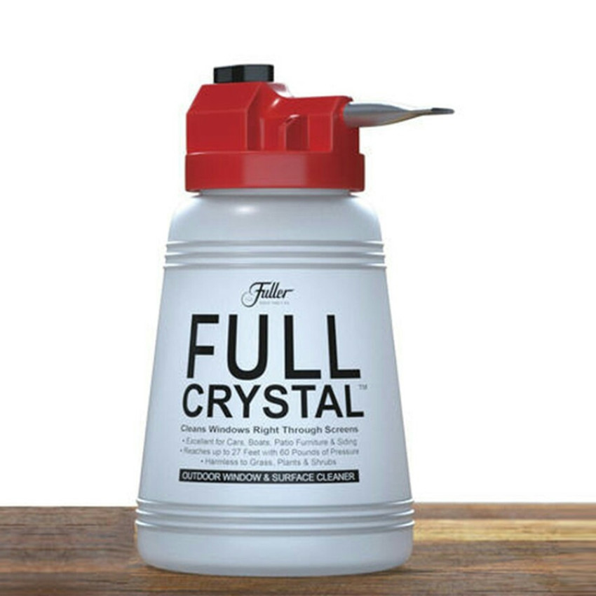Full Crystal Glass Cleaner