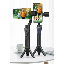 Håndholdt Kamera Stabilisator
