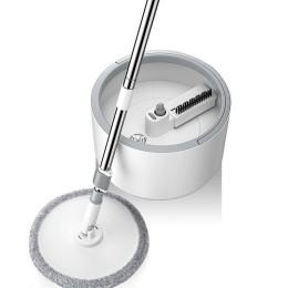 Magisk Mikrofiber-Moppe
