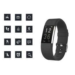 C2 Waterproof Smart Bracelet