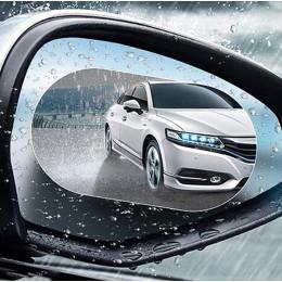 Rearview mirror waterproofing membrane