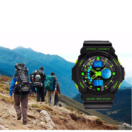 SKMEI 0955 Digital LED Quartz Sports Watches