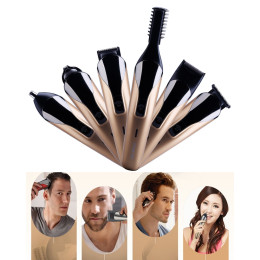 Multifunctional Electric Hair Trimmer