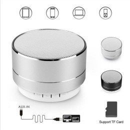 Bærbar Bluetooth Højttaler