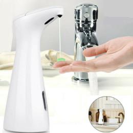 Automatic soap pump