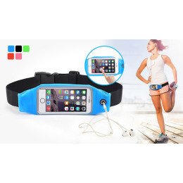 Running Waist Pouch Bag for I6/6+