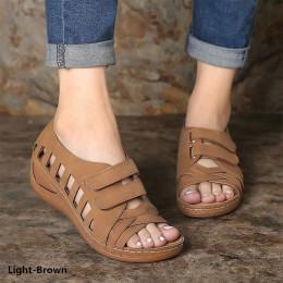 Women's Non-Slip Wedge Sandals