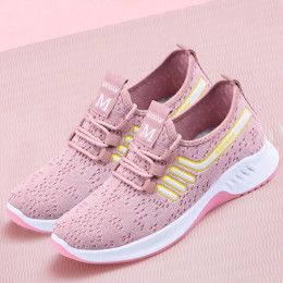 Women's casual sports shoes