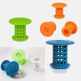 Tub Drain Protector Hair Catcher, Strainer