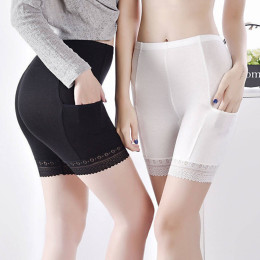 2-pack under-dress shorts for women
