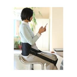 Ergonomic Back-Up Backrest