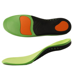 Pro 11 Wellbeing Worx Series Orthotic Insoles