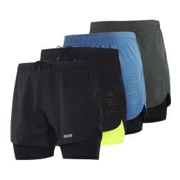 Rainbow Melted Rubix Cube Men/â/€s Beach Board Shorts Quick Dry Swim Truck Shorts