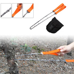 11 teeth outdoor camping tool portable saw survival tool
