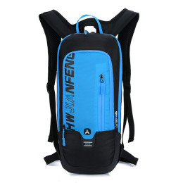15L Casual Backpack Unisex Nylon Hiking Bicycle Bag packs
