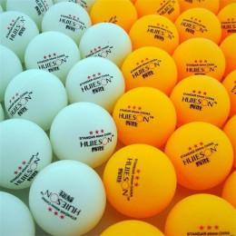 30 pcs Stars 40mm 2.8g Orange Pingpong Table Tennis Ball Ping Pong Ball