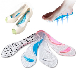 Silicone Gel Pads Insole