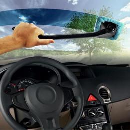 Microfiber Long Handle Car Wiper