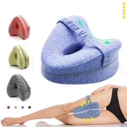 Leg pillowcas Sleeping Memory Foam Leg