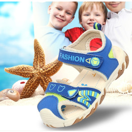 Summer Kids sandals Shoes