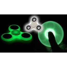 Luminous Hand Spinner