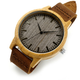 BOBO Bird wooden watch A18