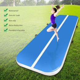 Inflatable Gymnastics Air track
