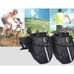 Cycling Leg Bag