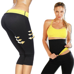 Hot Shapers Power Knee Pants
