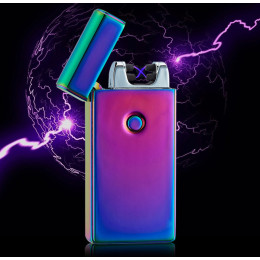 Flameless Rechargeable Plasma Beam Lighter