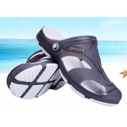 Men Summer Beach Slippers