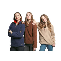 Women Hoodies Autumn Winter Warm Sweatshirt