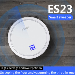 Robot Vacuum Cleaner with Automatic USB Charging Vacuum Cleaner Robot Vacuum Cleaner