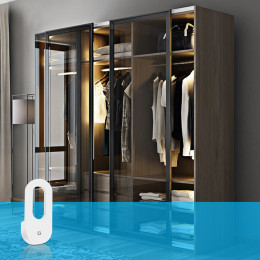 New Led Night Light warm light control for baby boy bedroom bedroom sensor for hallway or bathroom kitchen cabinet