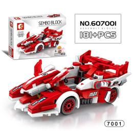Technic City Blocks Compatible Legoed Toys City Building Blocks