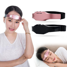 Electric head massager, sleep monitor, slimming, sleep relief, insomnia therapy, sleep relief