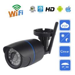 Wireless IP Camera P2P Camera