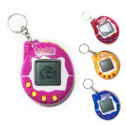 2 or 4 pcs Electronic pet machine, virtual pet, puzzle mini-growing game machine