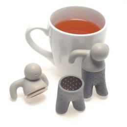 Tea Man