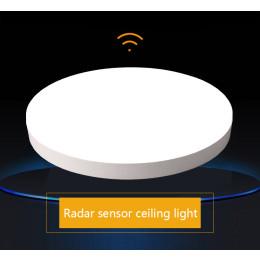 PIR Motion Sensor LED Ceiling Lamps