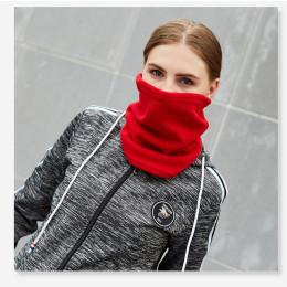 Women Winter Bandana Hiking Face Cover Snowboard Ski Neck Warmer  Half Mask