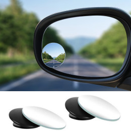 Blind spot Wide-angle adjustable Rear view mirror
