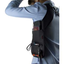 Hidden Underarm Shoulder Bag