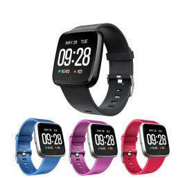 Y7 IP67 Waterproof Fitness Tracker Smartwatch