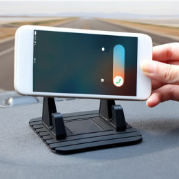 Anti-Slip Dashboard Pad for Smartphone or Sunglasses