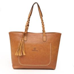 Women Vintage Tassel Bags