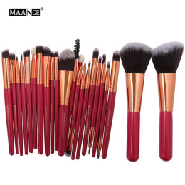 MAANG 22pcs Luxury Beauty Makeup Brushes Set
