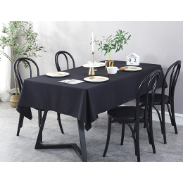 Rectangular Linen Table Cloth