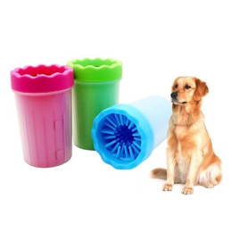 Soft Paw Cleaner cup for Dog