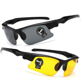 Day and Night Driver Goggles Anti Glare Driving Glasses